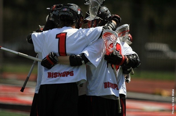2016 Ohio Wesleyan men's lacrosse