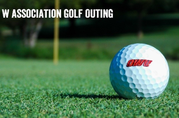 """W"" Association Golf Outing"