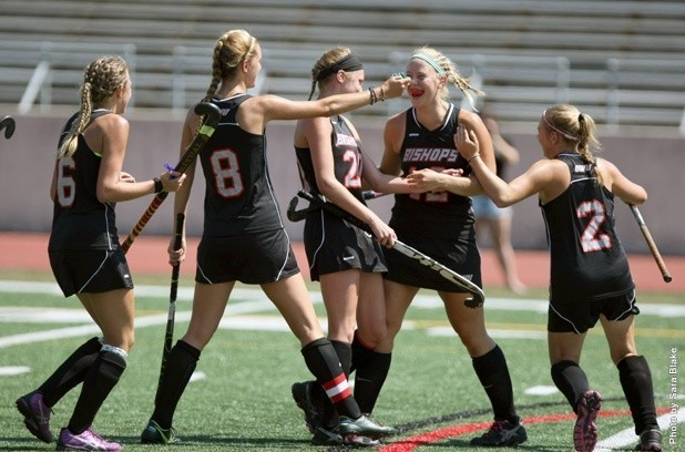 Ohio Wesleyan field hockey