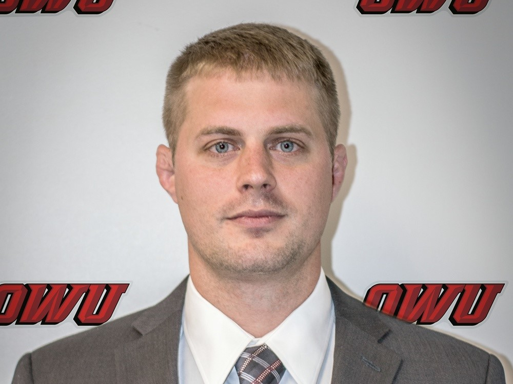 Reid Named Ohio Wesleyan Wrestling Coach